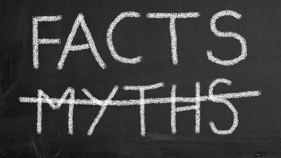 chiropractic-myths
